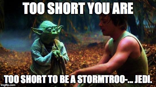 jedi short